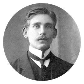 Kalle Köping Gustafsson