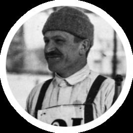 "Nils Adolf ""Hedjer"" Hedjerson"
