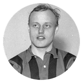 """John """"Jompa"""" Eriksson"""