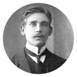"""Kalle """"Köping"""" Gustafsson"""